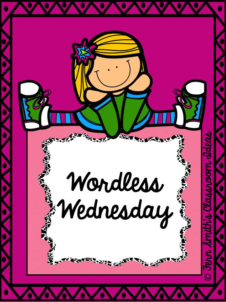 June 25th ~ Fern Smith's Wordless Wednesday