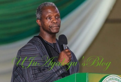 Oppose Osinbajo And Be SACKED - Presidency Reads Riot Act To Minister of Justice, Other Ministers As Presidency Fight Dirty Over Magu