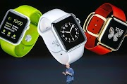 Apple recruiting evangelists to promote smartwatch