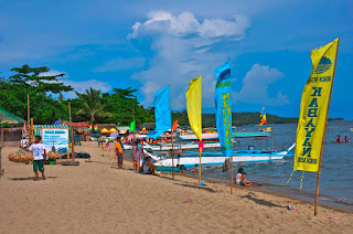 Affordable Batangas Beach Resort