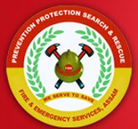 Fire and Emergency Services, Assam Recruitment