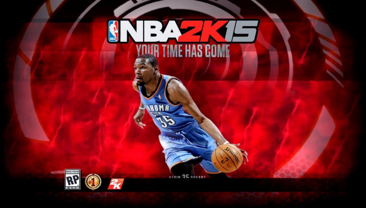 6842416d1b The Kinect and Playstation Eye Become Useful – NBA 2K15 – GameLuster