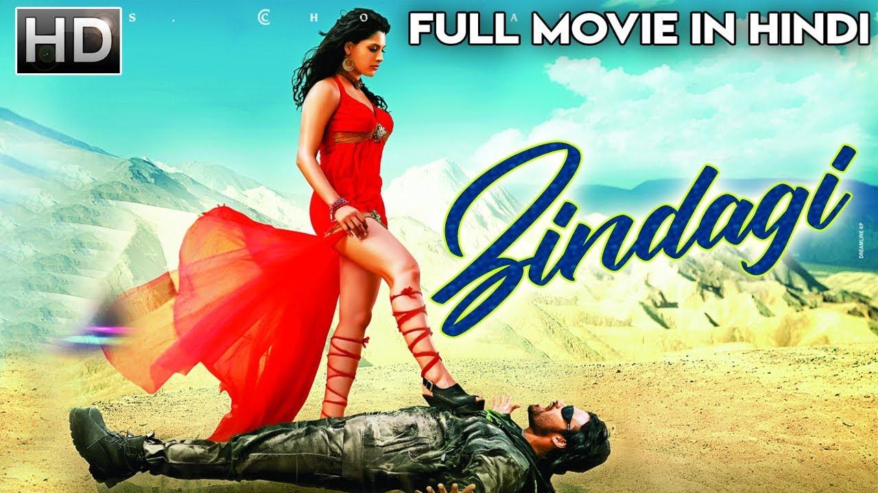 ZINDAGI (2019) Hindi Dubbed 720p HDRip 300MB