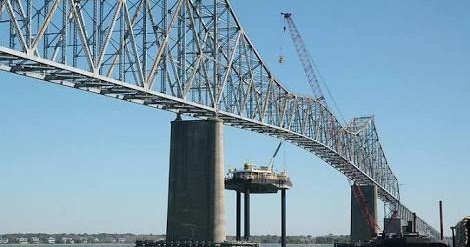 Famous Civil Engineering Structures Top 5 Loads In ...