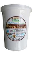Toronto Cocoa Butter