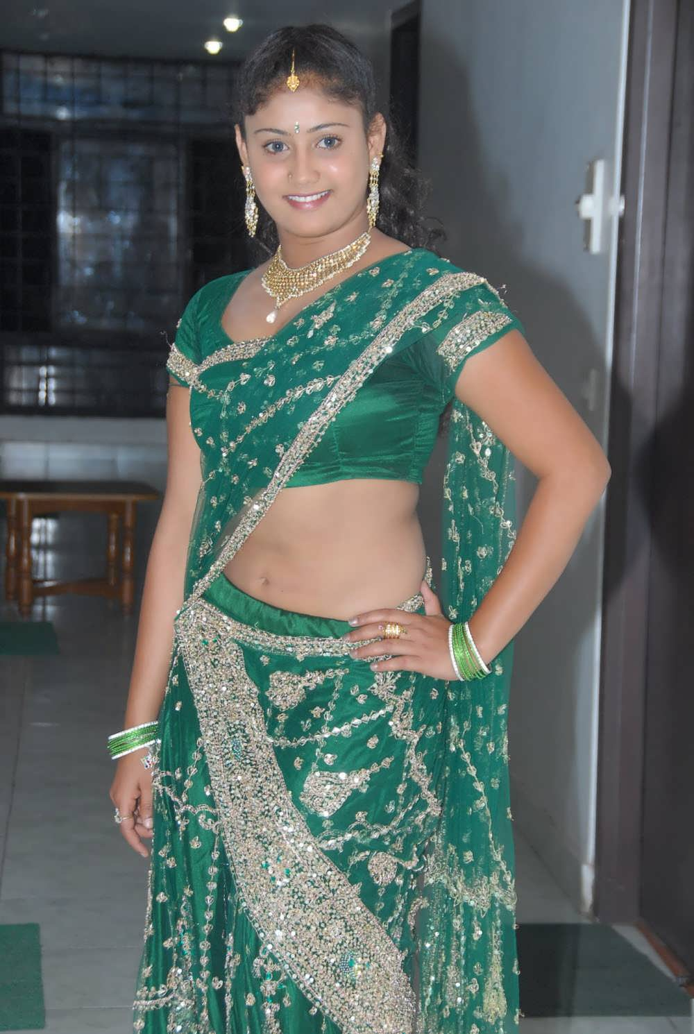 amruthavalli actress