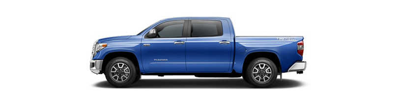 Rack It Truck Racks Toyota Tundra 2016 Integrated