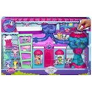 Littlest Pet Shop Large Playset Leopard (#3411) Pet