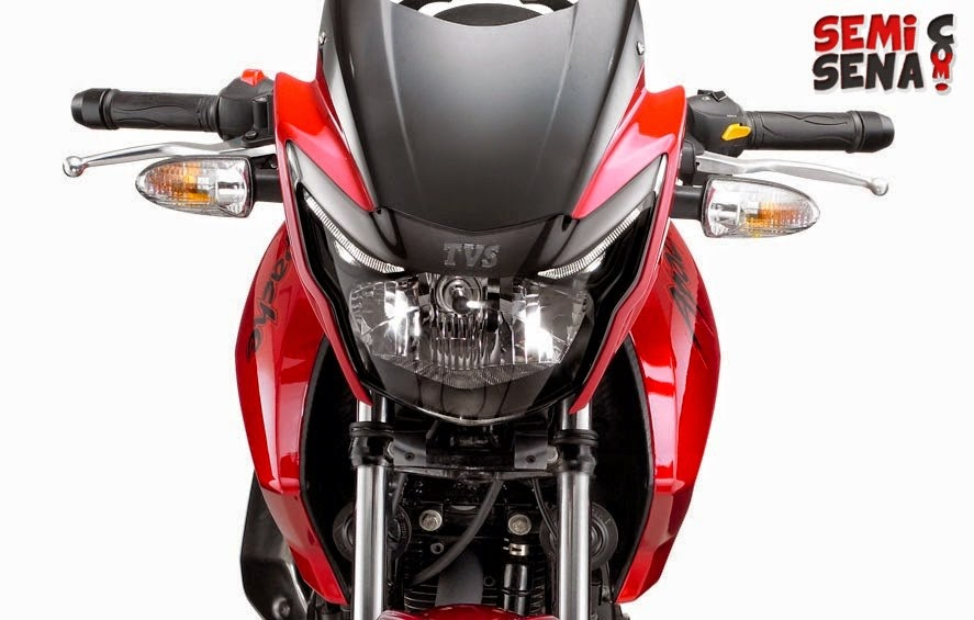 Specifications and Price TVS Apache RTR 180 Xventure