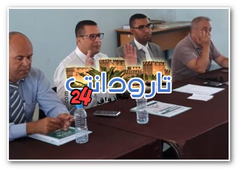 وزير في حكومة العثماني ينقلب على رئيس جماعة بالقنيطرة ينتمي لـPJD و يتمكن من جمع توقيعات إقالته !