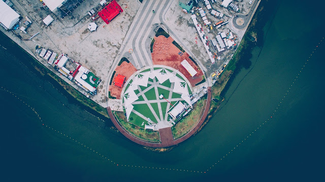 Olympic Park, Rio