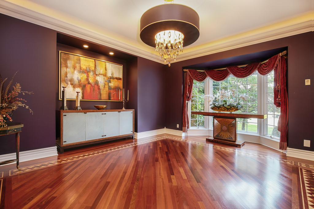 living room real estate photography Ann Arbor, Canton, Novi,Wayne