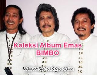 Lagu Kenangan Bimbo Full Album Mp3 Terbaik Rar