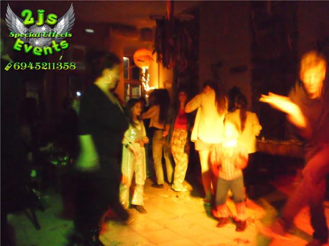 ΑΠΟΚΡΙΑΤΙΚΟ ΠΑΡΤΥ ΣΥΡΟΣ DJ SYROS2JS EVENTS