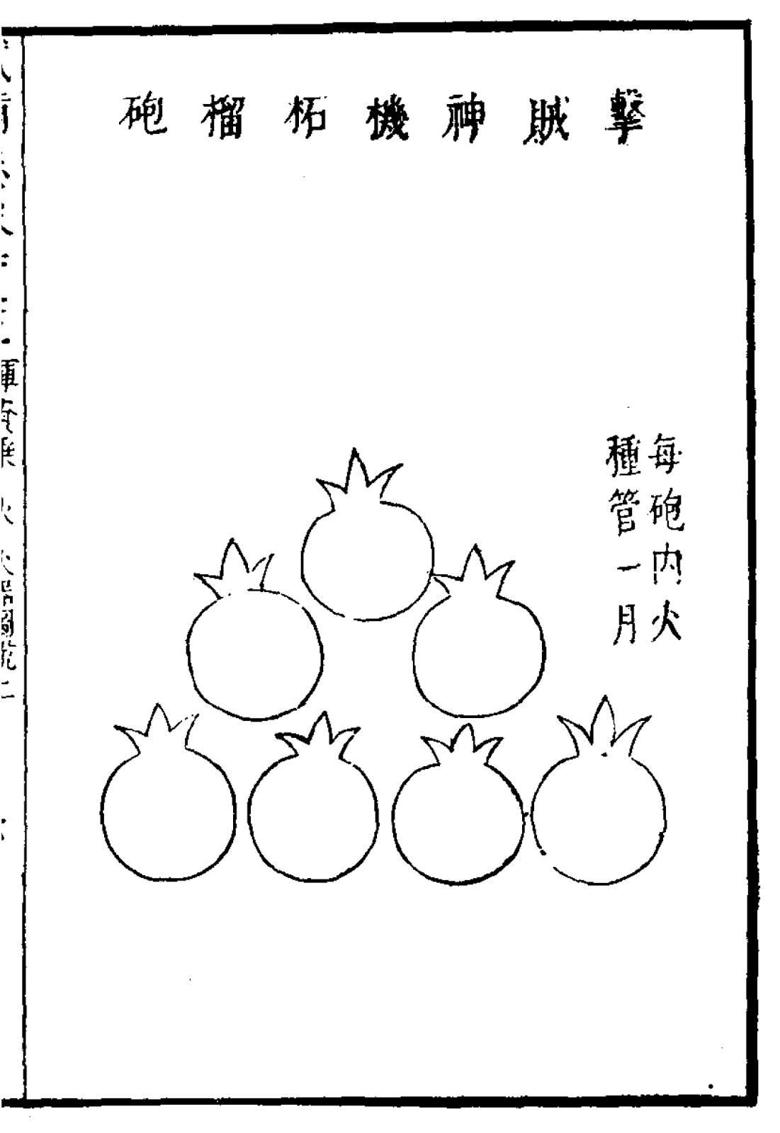 Ji Zei Shen Ji Tuo Liu Pao