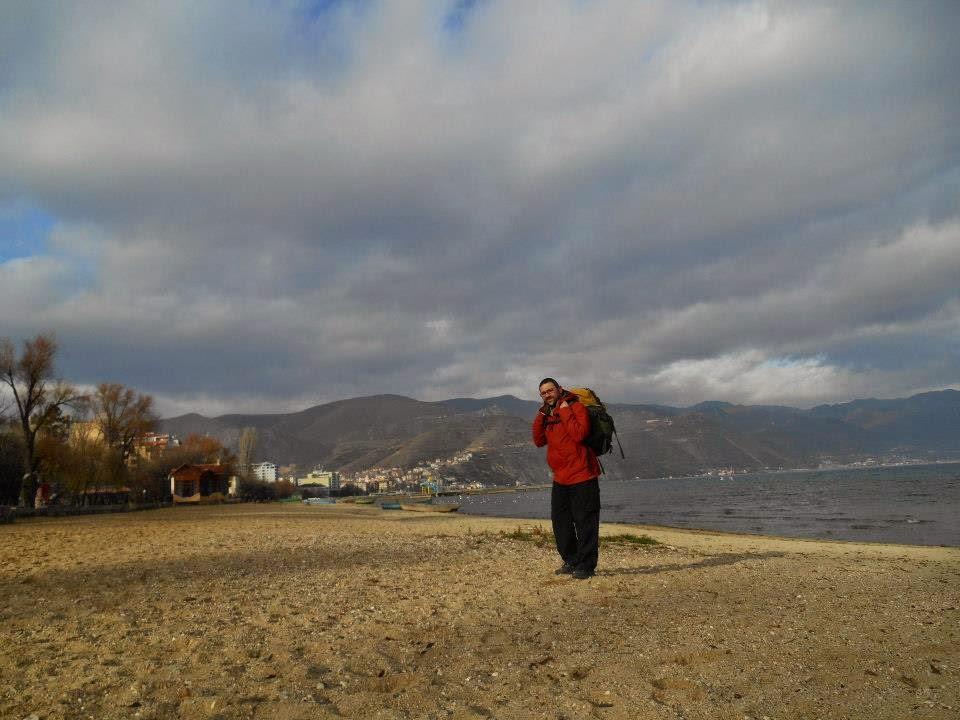 diario viaggio albania