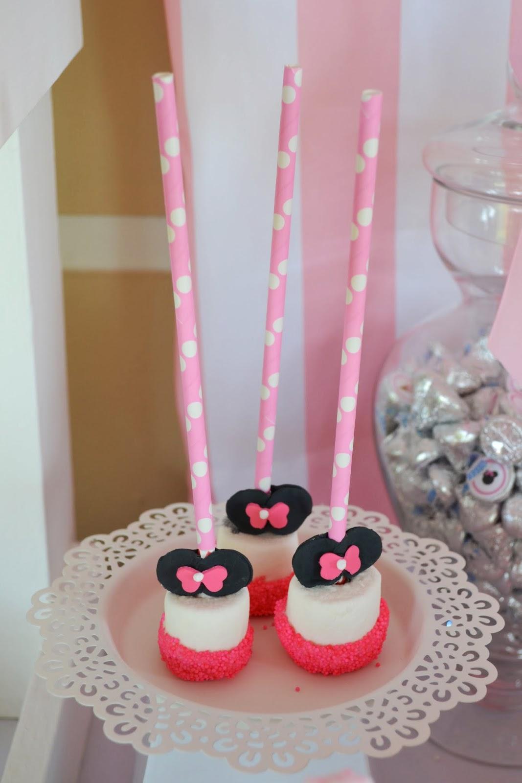 Partylicious Events Pr Birthdays Minnie S Ice Cream Shop