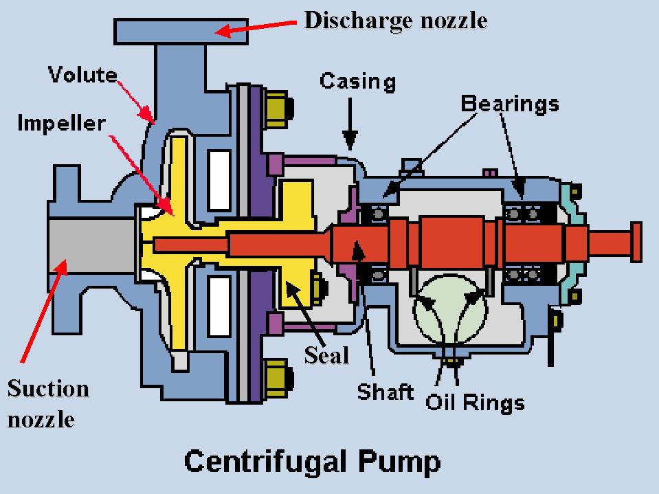 centrifugal pumps: basic concepts of operation ... 220v pool pump wiring diagram pump operation diagram #12