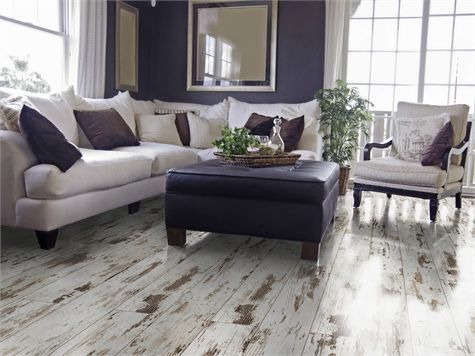 2013 flooring trends, oak, whitewashed wide plank, home design