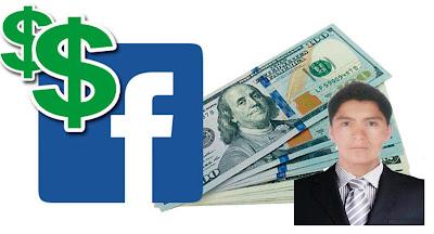 Peruano crea una Aplicación y  Facebook desea comprarlo en $2 500 000 000