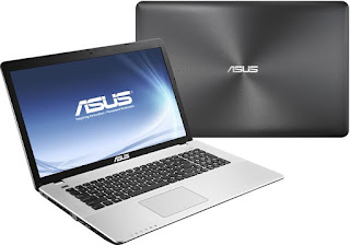 Asus X750J Drivers Download