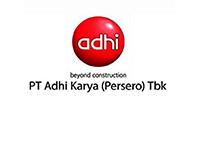 Lowongan Kerja Resmi : PT. Adhi Karya (Persero), Tbk Terbaru Desember 2018