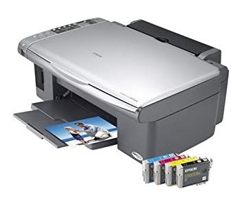 epson stylus dx5000 software free download
