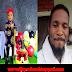 Nollywood Actor Junior Pope Celebrates Son 'Jaden' First Birthday