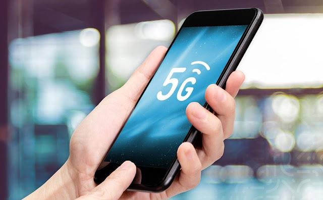 Về cơ bản, mọi chiếc smartphone sử dụng Snapdragon 855 đều có thể hỗ trợ 5G