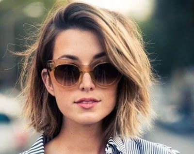 20 cortes de cabelos curtos