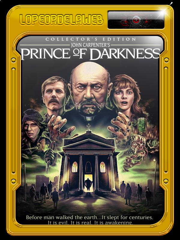 John Carpenter's El Principe De Las Tinieblas 720p-Dual