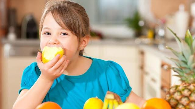 ¿Cuáles son los 10 mejores alimentos para la felicidad?