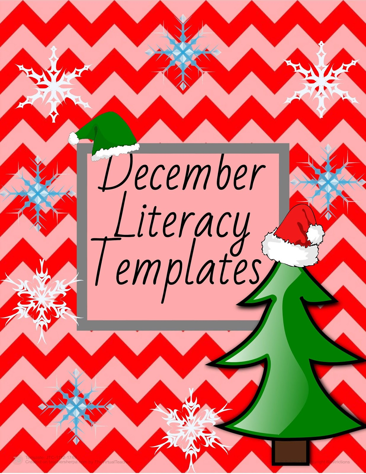 Engaging Lessons And Activities Free Christmas Freebies