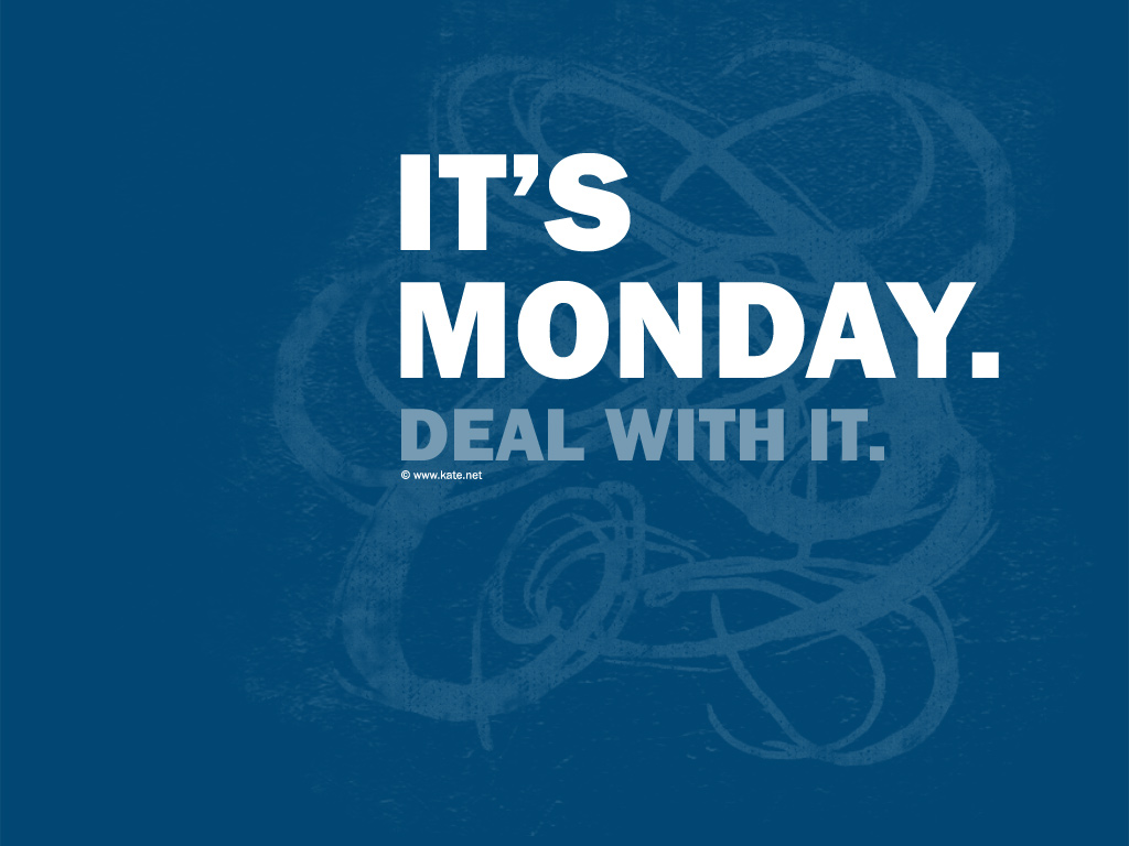 Happy monday sms wallpapers quotes mms wishes images - Monday wallpaper ...