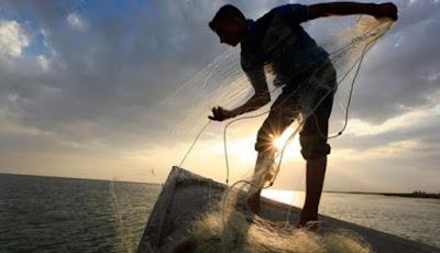 Χανιά: Αρχαίος αμφορέας στα δίχτυα ψαρά