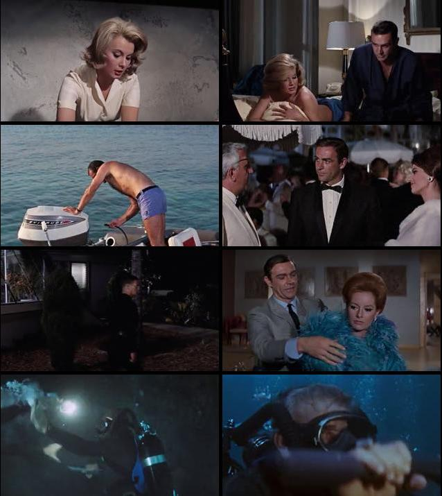 Thunderball 1965 Dual Audio Hindi 480p BluRay