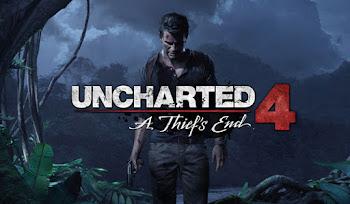 Uncharted 4 Oynanış Videosu