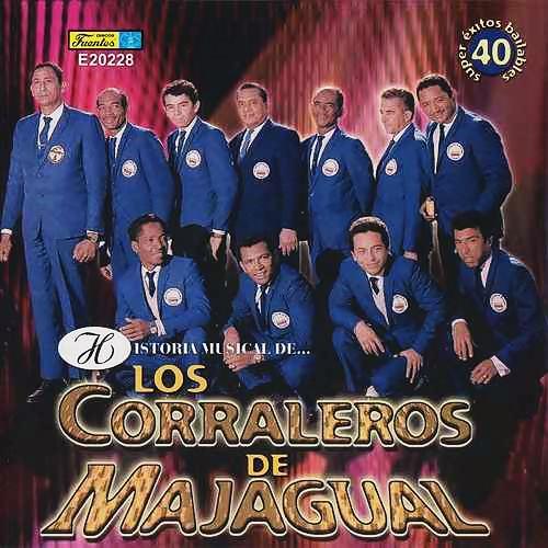 Lyrics de Los Corraleros De Majagual