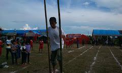 FESTIVAL BUDAYA TO BARRU KE 2 aktivitas OLAHRAGARA TRADISIONAL