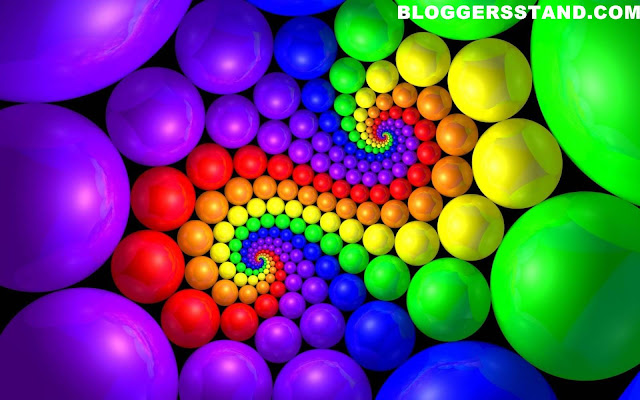 Color Wheel Hex Code Generator For Bloggers