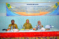 Gandeng LKPP dan BPSDM NTB,  Pemkab Bima Helat Diklat Pengadaan Barang/Jasa