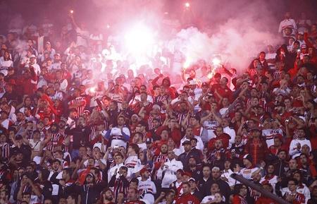 Assistir São Paulo x Fluminense AO VIVO 25/06/2017
