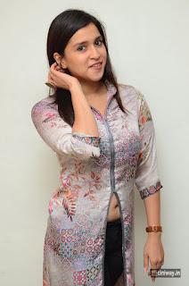 Mannara Chopra New Stills at Radio City