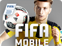 FIFA Mobile Soccer v5.1.1 Apk For Android Terbaru