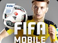 FIFA Mobile Soccer v 3.0.0 Apk For Android Terbaru