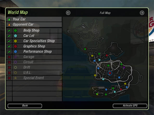 How To Make A Gaming Life Easier Need For Speed Underground 2