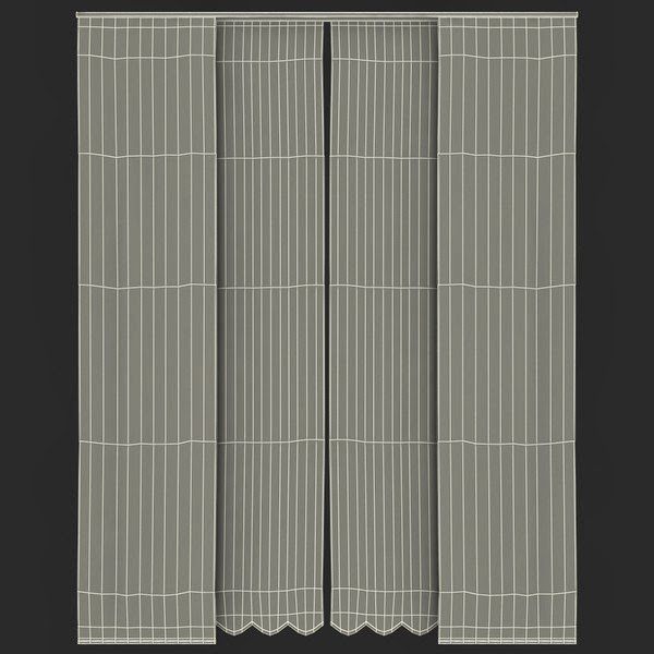 coudre rideau japonais. Black Bedroom Furniture Sets. Home Design Ideas