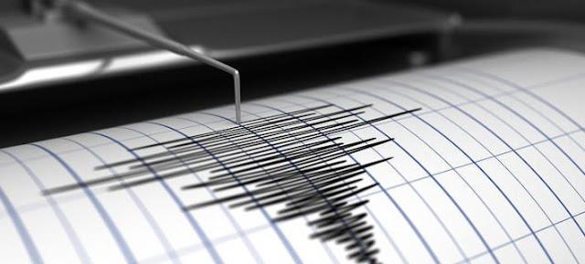Σεισμικές δονήσεις σε Αμαλιάδα και Ρόδο
