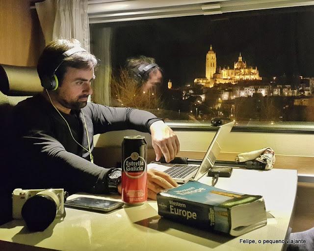 Motorhome na Espanha: é fácil e barato viajar de motorhome na Europa