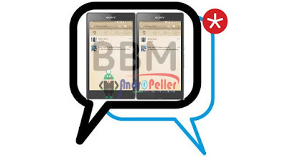 BBM Mod StrawHat Pirates v2.13.1.14 Apk Terbaru